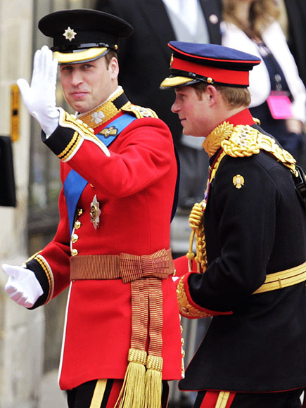 Prince William CC BY-SA 2.0 Flickr