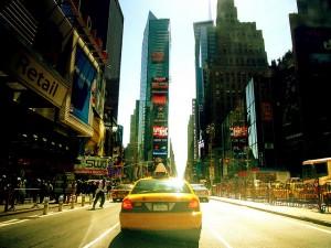 New York CC BY-NC-ND 2.0 Kaysha