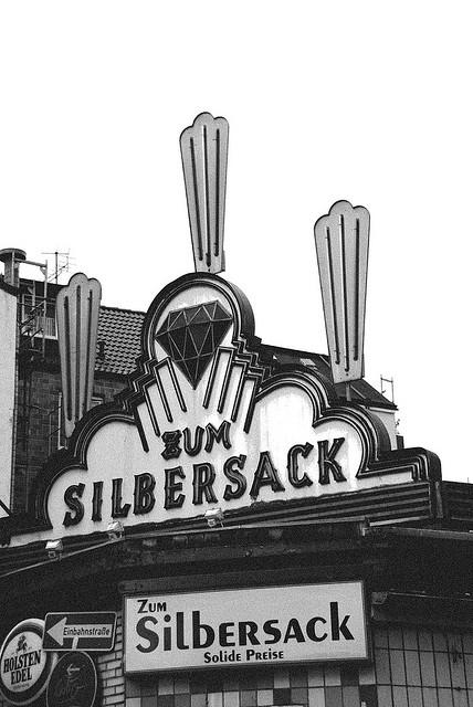 Silbersack