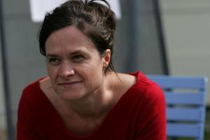 Eva Gerlach, Veranstaltungskoordinatorin bei Paula Panke, Foto: privat