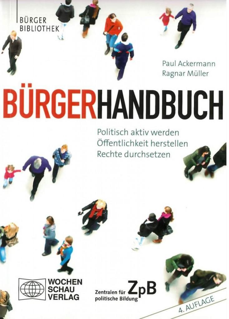 Bürgerhandbuch