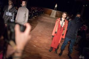 Berlin Mode Fashion Week Rambler Sozialarbeit trifft Streetwear Die Berliner Jugendhilfe Organisatio